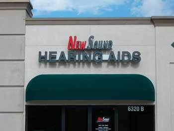 NewSound Hearing Center in Victoria, TX